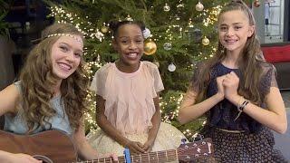 kisses zingt mistletoe juniorsongfestivalnl