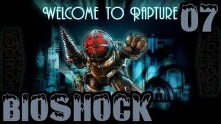 Bioshock Triple Pack 07 - Čas na záchranu!