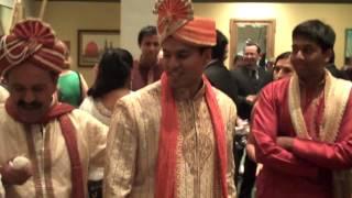 Baaraat & Wedding Rohan & Anushri 131012