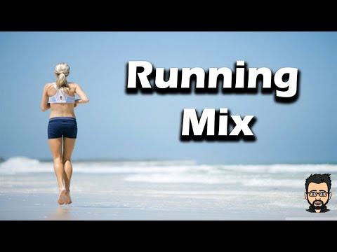 Running Music 2016  128BPM