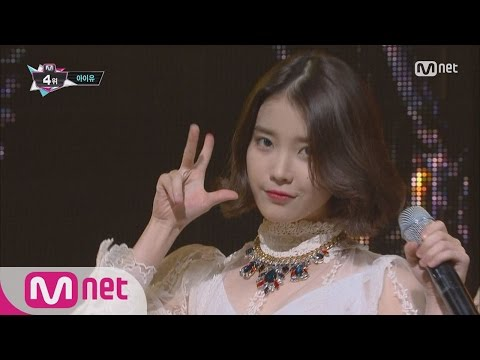 [STAR ZOOM IN] IU - The Red Shoes ★Halloween Stage★ [M COUNTDOWN EP.355] 151022 EP.37