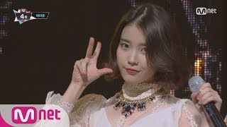 Download lagu [STAR ZOOM IN] IU - The Red Shoes ★Halloween Stage★ [M COUNTDOWN EP.355] 151022 EP.37