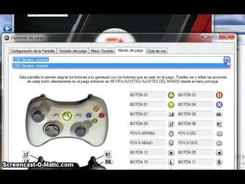 boxker joystick driver windows 7