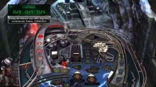 Pinball FX2 : Aliens Vs. Predator Pinball [Deutsch\German] Let´s Play