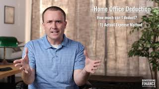 Can I Take a Home Office Deduction?