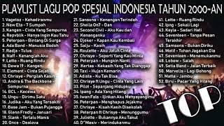 kumpulan lagu pop indonesia terlaris sepanjang masa