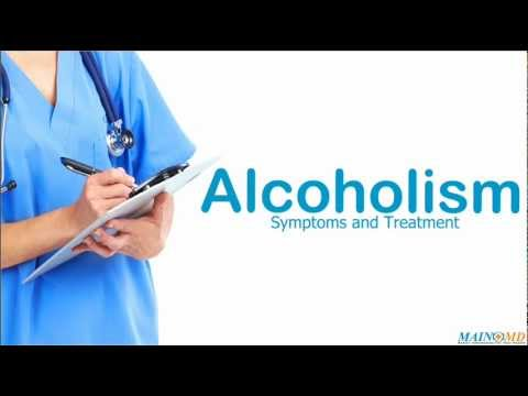 Alcoholism ¦ Treatment and Symptoms