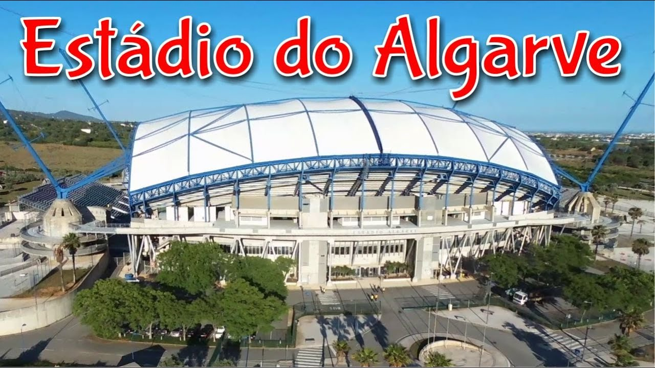 estadio do algarve mapa Estádio do Algarve   YouTube estadio do algarve mapa