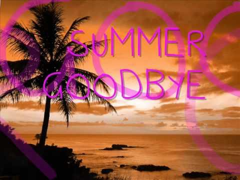 Andy Romano - Summer Goodbye