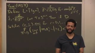 Algorithms for Big Data (COMPSCI 229r), Lecture 13