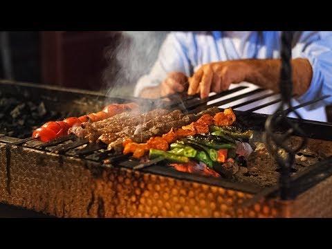Street Food In Turkey-Istanbul Street Food-Best Food In Istanbul