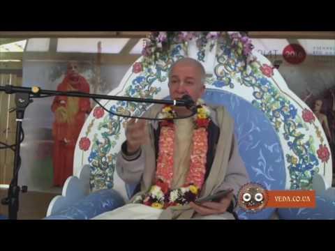 Чайтанья Чаритамрита Ади 8.33-36 - Чайтанья Чандра Чаран прабху