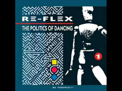 RE-FLEX-Keep In Touch,1983