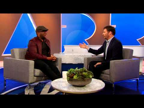 WEB EXCLUSIVE: Tyler Perry on Internet Stars