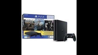 Конкурс на PS4 / ЧИТАТЬ ОПИСАНИЕ ! 🔥