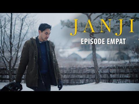 #JanjiTheSeries - episode 04