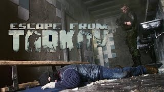 🔴Escape from Tarkov - Jo...