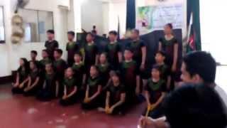 Wikang Filipino: Sa Pambansang Kalayaan at Pagkakaisa ni Patricio Villafuerte I DARWIN RAMOS VLOGS