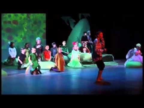 Krabat Musical Intro M&KS Hoyerswerda