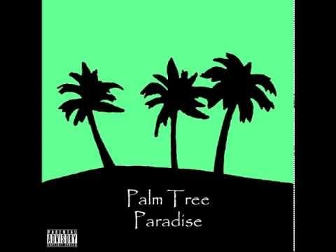 Palm Tree Paradise by JimmyBee (Corona and Lime Cover)