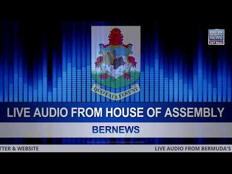 Morning Session | House of Assembly on Friday, May 22