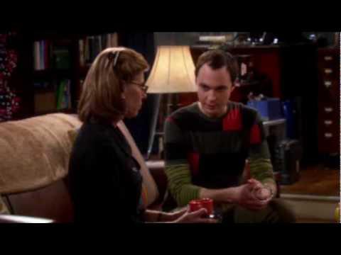 Lo mejor de Sheldon - La madre de Leonard