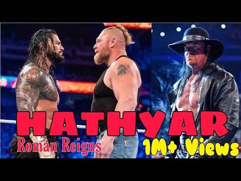 Download Lagu  Hathyar-Roman reigns full hd Punjabi song  Mp3 Free