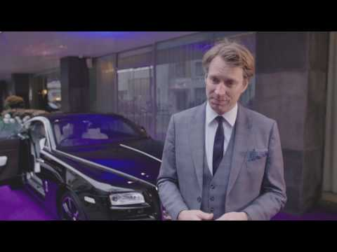 ROLLS-ROYCE PARTNERS WITH BRITISH MUSIC LEGENDS - Giles Martin Producer & Songwriter | AutoMotoTV