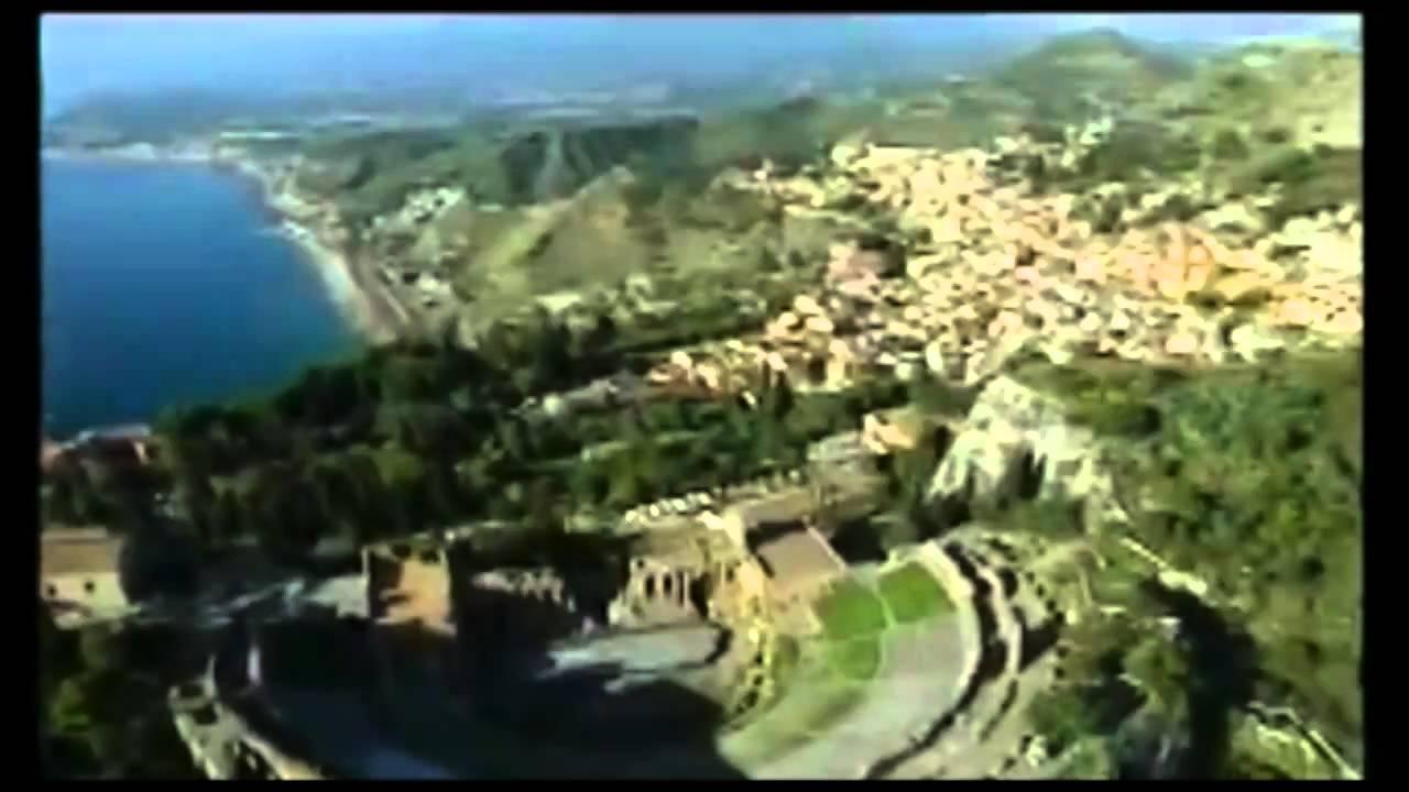 giardini naxos până la distanță taormina)