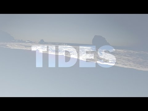 Jack & Jack - Tides (Official Music Video)
