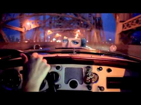 Sun Driving Classics Barcelona - Gisele Bündchen driving an MGA - Chanel 5 Spot