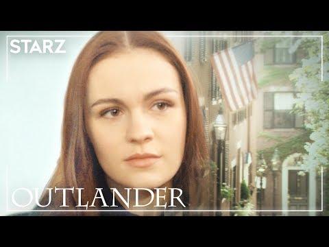 Outlander  Brianna's Journey  STARZ