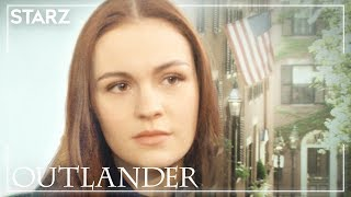 Outlander | Brianna's Journey | STARZ