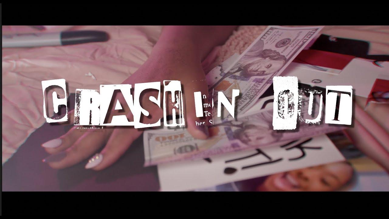 Savannah Lynn - Crashin Out(CANON C70 MUSIC VIDEO)