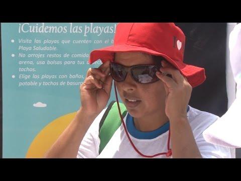 e0f8377676 Cómo saber si tus lentes cuentan con protección UV? - YouTube
