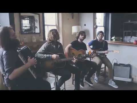 Hitsville Session 002: KONGOS - Come With Me Now (Acoustic)