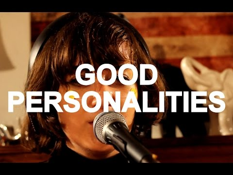 """Good Personalities - """"Spider"""" Live at Little Elephant"""
