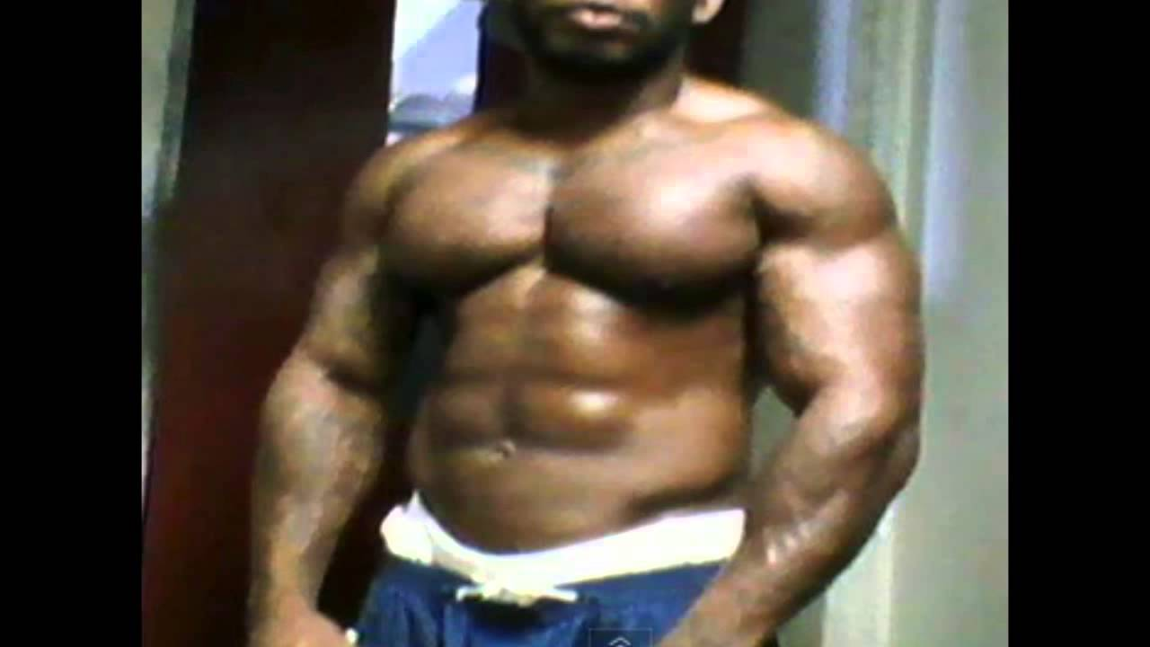 Bodybuilding Tips Prison Guys Are Huge! - YouTube