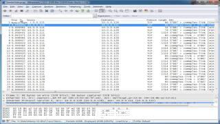 TCP Bytes in Flight