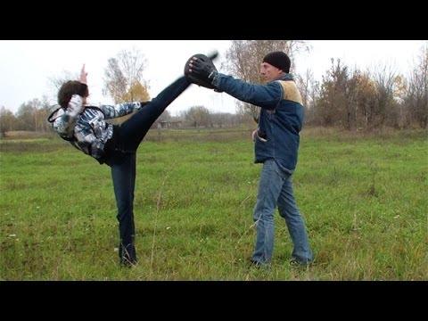 Как научиться драться хорошо? - UchiEto ru