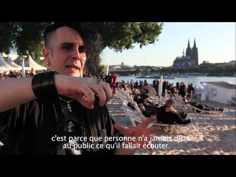 I GOTH MY WORLD - Interview - Peter Spilles (Project Pitchfork)