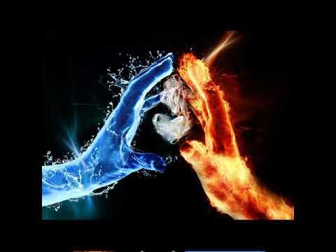 Agua Y Fuego Amor Por Siempre