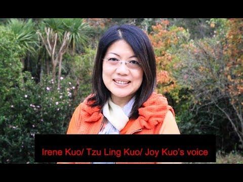 How Joy Kuo Awakening behaves like True blue covert Narcissist