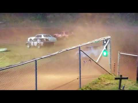 6/3/18 Windy Hollow Bomber Feature Race