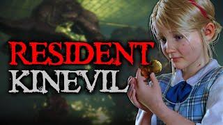 Let's Play Resident Evil 2 Remake Part 5 - Resident Kinevil