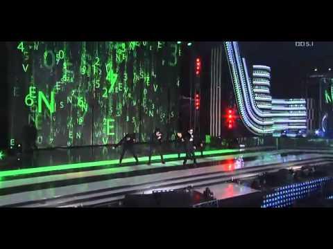 SE7EN & TOP - Better Together+Digital Bounce Live