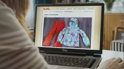 Tori.fi - Lastenvaatteet TV-mainos