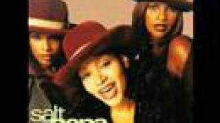 "Salt-N-Pepa ft. Rufus Blaq ""Gitty Up"""