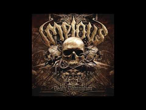 Impious - Dead Awakening