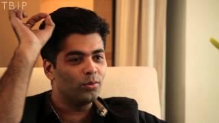 Karan Johar - TBIP Tete-a-Tete - Full Interview